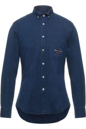 Paul & Shark Denim shirts