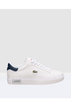Lacoste Sneakers - Powercourt Sma Sneakers /navy/