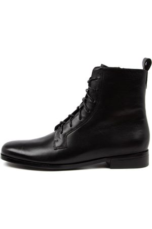 Diana Ferrari Women Ankle Boots - Fiolet Df Heel Boots Womens Shoes Casual Ankle Boots