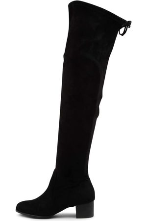 Therapy Women Knee High Boots - Shrew Th Boots Womens Shoes Casual Long Boots