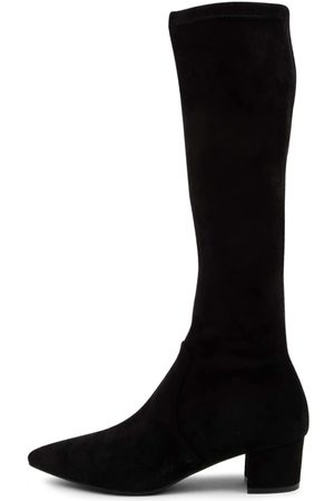 Top end Women Knee High Boots - Alia To Boots Womens Shoes Casual Long Boots