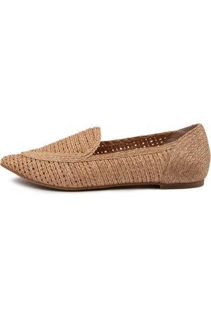 NUDE Women Casual Shoes - Lulu Nu Natural Shoes Womens Shoes Casual Flat Shoes