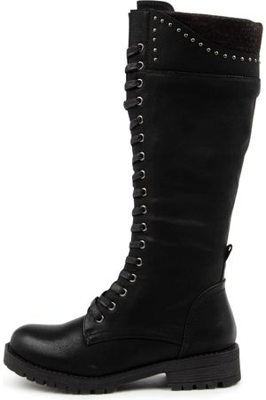 I LOVE BILLY Electy Il Boots Womens Shoes Casual Long Boots