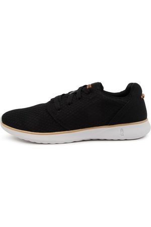 Hush Puppies Men Sneakers - The Good Lace Up Hp Sneakers Mens Shoes Casual Active Sneakers