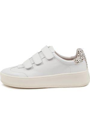 NUDE Women Casual Shoes - Emma Nu Tiny Spot Sneakers Womens Shoes Casual Casual Sneakers