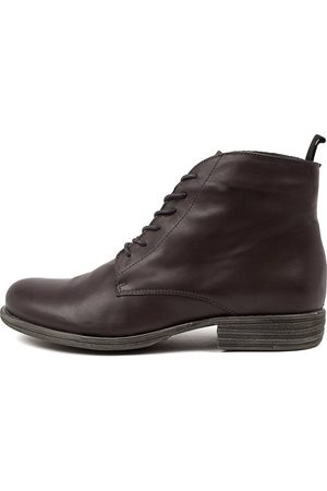 EOS Winter Eo Dk Boots Womens Shoes Casual Ankle Boots
