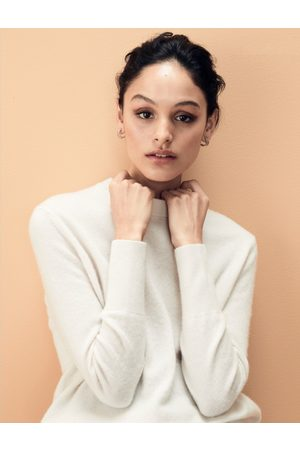 Forever New Kaitlyn Pure Cashmere Sweater