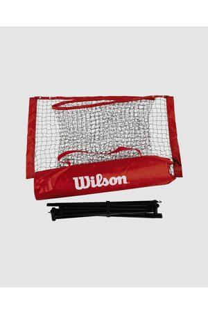 Wilson Starter EZ Net 5.5m - Sports Equipment ( & ) Starter EZ Net - 5.5m