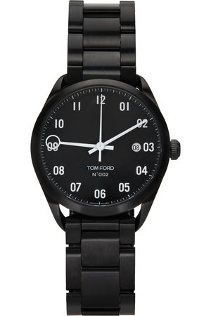 TOM FORD Stainless Steel 002 Watch