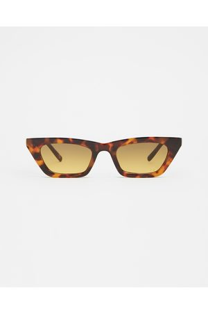 szade Arena Unisex - Sunglasses (Pinta Tort & Unmellow ) Arena - Unisex