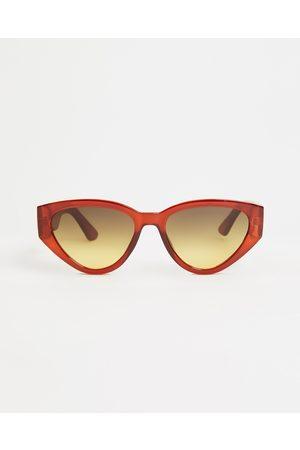 szade Kershaw - Sunglasses (Blood Plum & Unmellow ) Kershaw