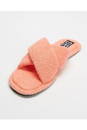 SENSO Inka IV - Slippers & Accessories (Grapefruit) Inka IV