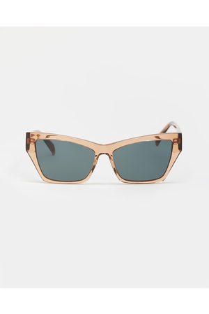 RIXX Eyewear South Beach - Sunglasses (Bronze Polarised) South Beach