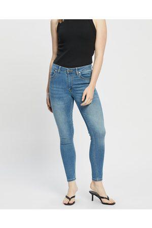 DRICOPER DENIM Lauren Jeans - Jeans (Lighties) Lauren Jeans