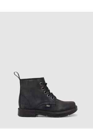ROC Joff - Boots ( Shimmer) Joff