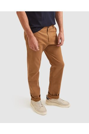 Sportscraft Smith Tapered Chino - Pants Smith Tapered Chino