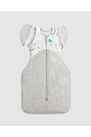 Love to Dream SWADDLE UP™ Transition Bag Warm 2.5 Tog - Sleep & Swaddles ( , Moon & Stars) SWADDLE UP™ Transition Bag Warm 2.5 Tog