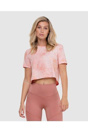 L'Urv Haze Tee - T-Shirts & Singlets Haze Tee