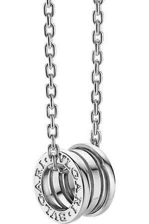 Bvlgari B.zero1 18K Pendant Necklace