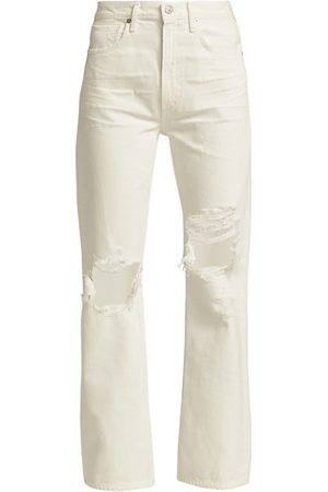 Citizens of Humanity Libby High-Rise Distressed Jeans