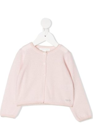 MARIE CHANTAL Cardigans - Angel Wings cashmere cardigan