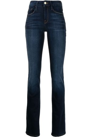 Frame Women Bootcut & Flares - Le mini bootcut jeans