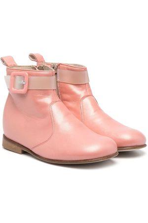 PèPè Girls Ankle Boots - Zip-up ankle boots