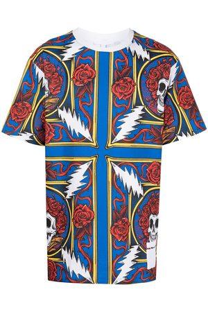 MA®KET Border Bandana T-shirt