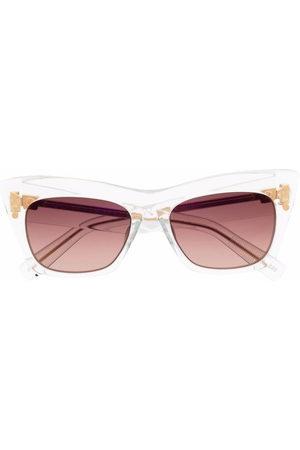 Balmain Sunglasses - B-II tinted-lens sunglasses