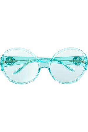 Gucci GG0954S Jackie O-frame sunglasses