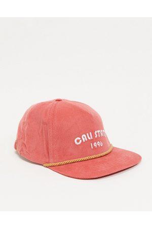 Boardmans Caps - Vintage-inspired cord cap
