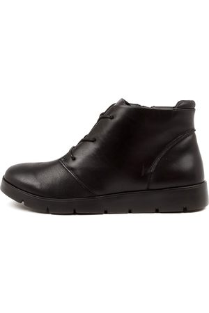 Ziera Melbourne W Zr Boots Womens Shoes Casual Ankle Boots