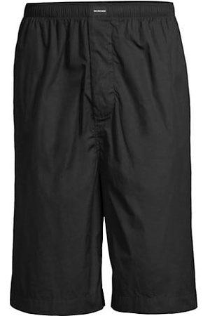 Balenciaga Cotton PJ Shorts