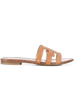 Sam Edelman Women Sandals - Cut out detail sandals