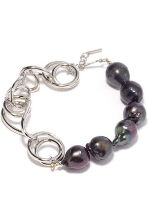 COMPLETEDWORKS Parade Of Possibilities Pearl & Bracelet - Mens
