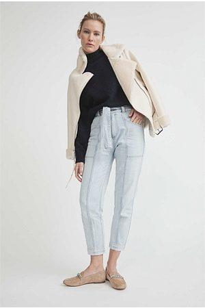 WITCHERY Women Jeans - Utility Denim Jean