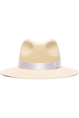 Le Mont St Michel Women Hats - Henriette fedora hat