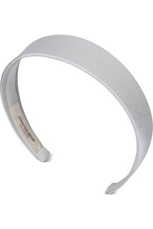 Jennifer Behr Lydia satin headband