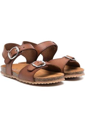 PèPè Boys Sandals - Joyce double-buckle sandals