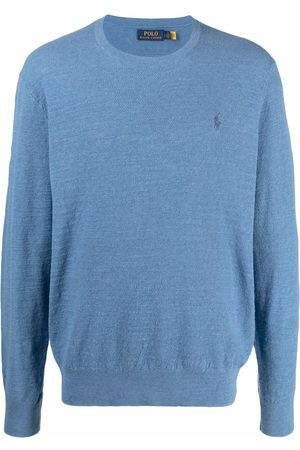 Polo Ralph Lauren Men Sweaters - Embroidered logo sweater