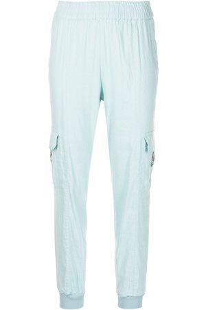 ALICE+OLIVIA Women Cargo Pants - Neta cargo trousers
