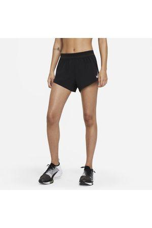 Nike Women Sports Shorts - AeroSwift Women's Running Shorts