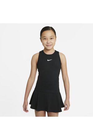 Nike Court Dri-FIT Victory Older Kids' (Girls') Tennis Tank