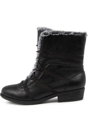 I LOVE BILLY Women Ankle Boots - Roly Il Boots Womens Shoes Casual Ankle Boots