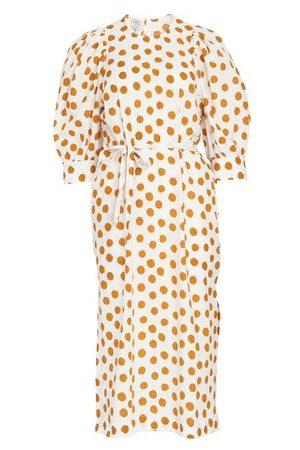 Baum und Pferdgarten Women Printed Dresses - Alya dress
