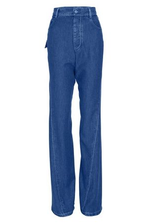 Bottega Veneta Women Bootcut & Flares - Denim Pants