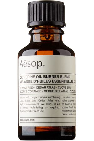 Aesop Catherine Oil Burner Blend, 25 mL