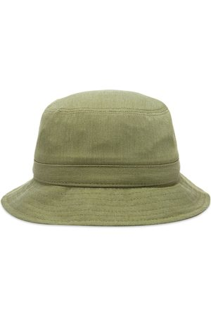 Corridor Organic Cotton Bucket Hat