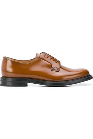 Church's Women Brogues - Leather lace-up shoes