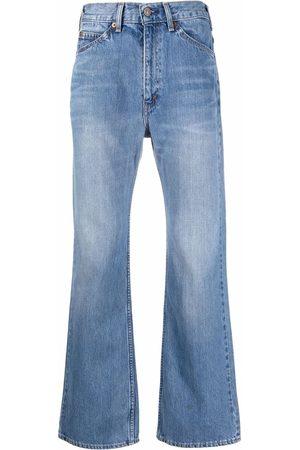 VALENTINO Men Straight - X Levi's straight-leg jeans